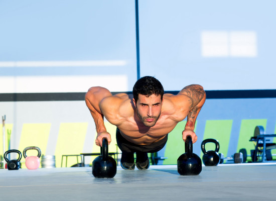 Cardio or Strength Training?