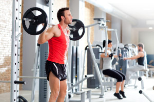 Workout safety tips by Shawn Brown