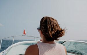 boat-ride