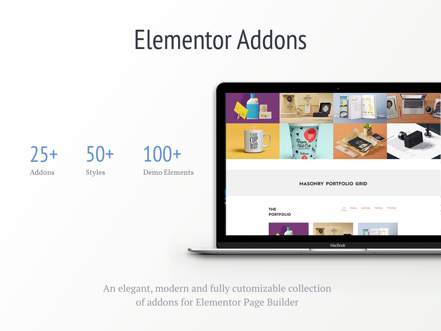 Addons for Elementor Pro – Livemesh Themes